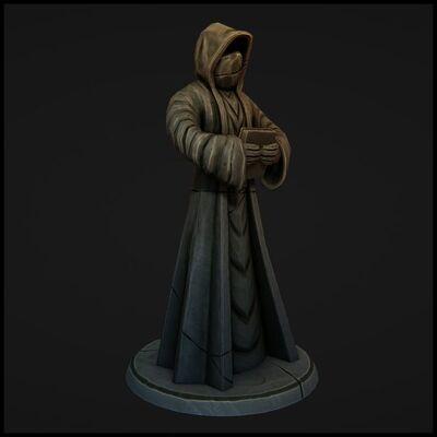 Hooded magician statue.jpg