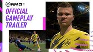 FIFA 21 Official Gameplay Trailer