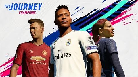 FIFA 19 The Journey Champions Official Story Trailer ft
