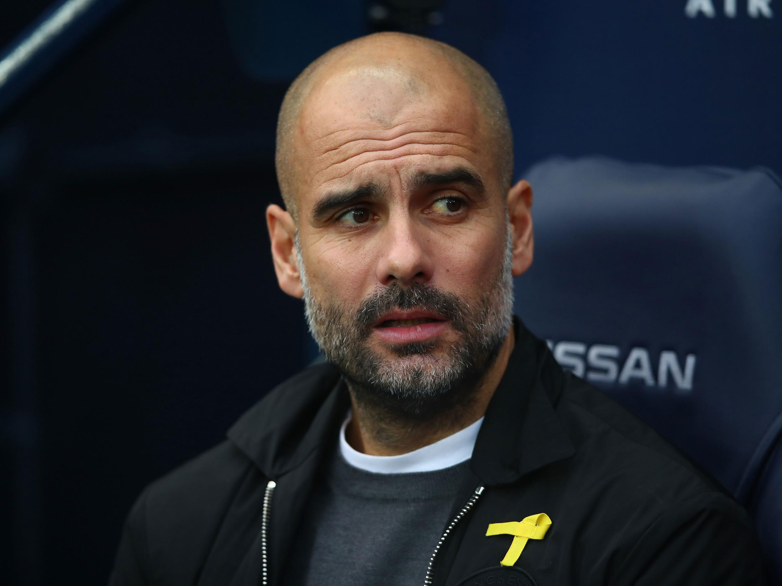 Pep Guardiola | FIFA Football Gaming wiki