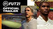 FUT 21 Official Trailer