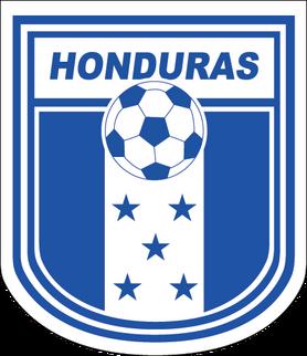 Honduras football badge.png
