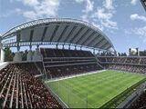 Estadio de Las Artes