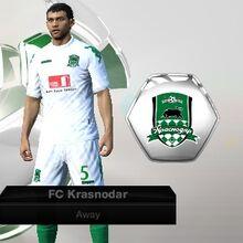 Fc Krasnodar Fifa Football Gaming Wiki Fandom
