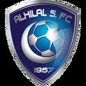 Al-Hilal FClogo square.png