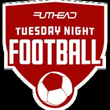 Futhead Tuesday Night Football logo.png