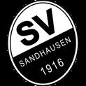 SV Sandhausenlogo square.png