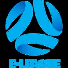 E-League Australia logo.png