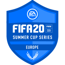 FIFA 20 Summer Cup Series Europe logo.png