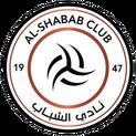 Al-Shabab FClogo square.png