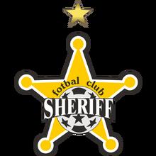 FC Sheriff eSportslogo square.png