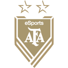 Argentina (National Team)logo square.png