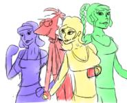 Zła Czwórka