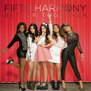 Better Together Cover 1