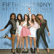 Better Together Cover 2