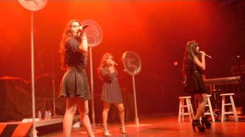 I Wish (Tour)/Video Gallery