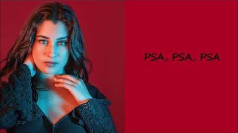 Fifth Harmony - PSA (Lyrics+Pictures)