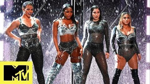Fifth Harmony Ft