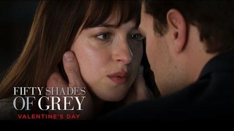 Big Brother 99/Fifty Shades of Grey Valentines Day - TV spot