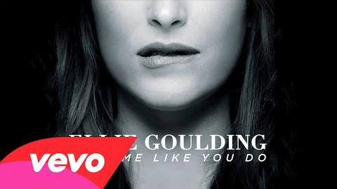 Big Brother 99/Ellie Goulding - Love Me Like You Do - Fifty Shades of Grey Soundtrack