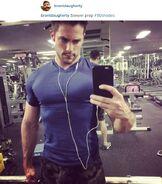 Brant-Daugherty-Instagram-2
