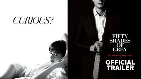 Big Brother 99/Fifty Shades of Grey Trailer 2