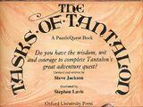 PuzzleQuest Book
