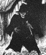 Maître des Cadavres