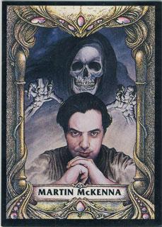 Martin McKenna