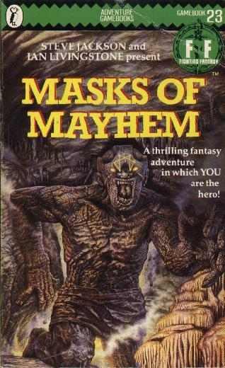 Deathmoor (book)
