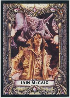 Iain McCaig