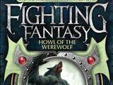 Howl of the Werewolf (book)