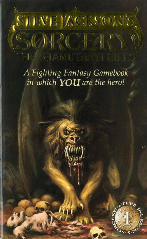 The Shamutanti Hills (book)