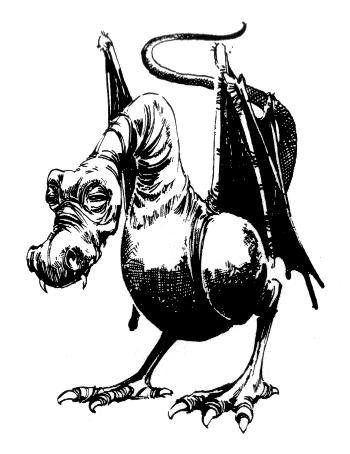 Wyvern (creature)