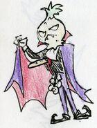 Count Garlic Dread