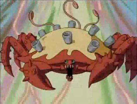 Crab Quake