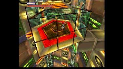 Judgement Force Sega Saturn (Prototype Game)-0