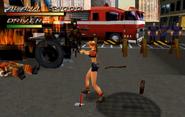 Truck driver 8