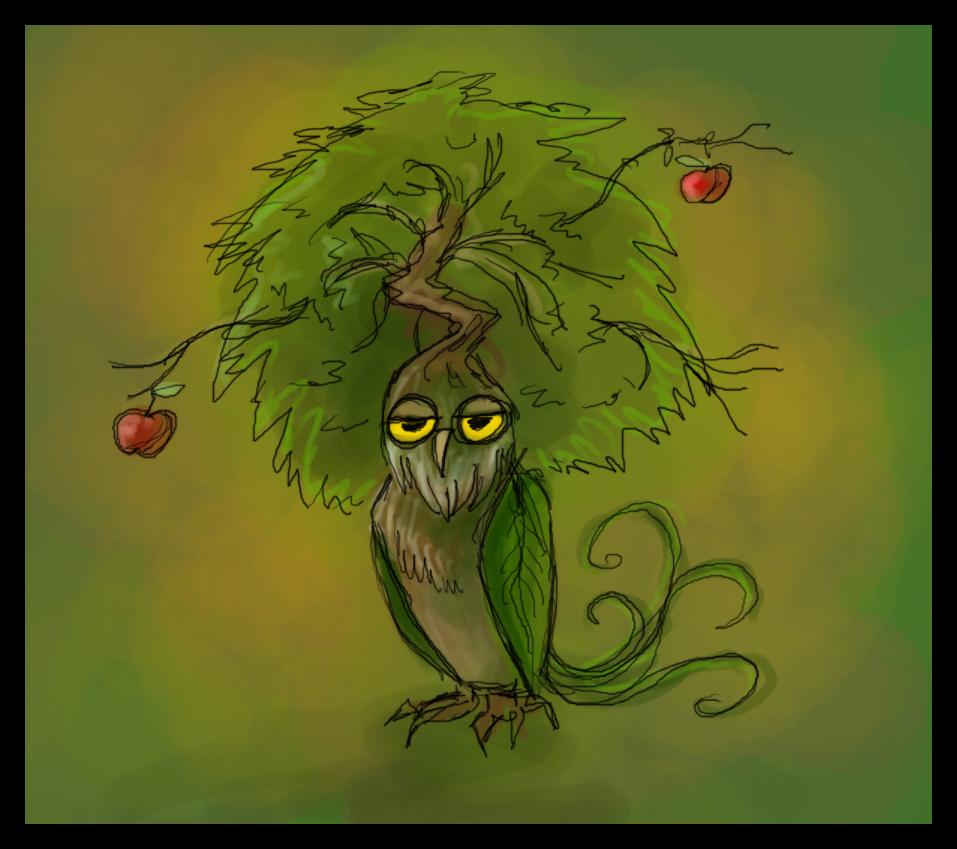 BEAST Oawlk by pseudolonewolf.jpg