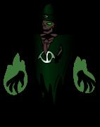 Fallen Priest