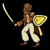 Bandit (Earth Temple)