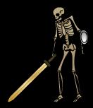 Skeleton (Deliverance)