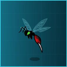 BladeBee (Beast Signer)