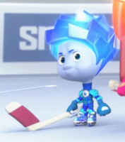 Hockeynolik