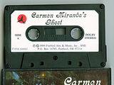 Carmen Miranda's Ghost