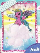 Afrodite-the-star-filly-in-an-elephant-shaped-cloud
