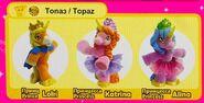 Topaz-group