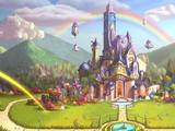 Royal Magic Academy
