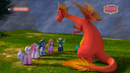Dragon-friend FTFD