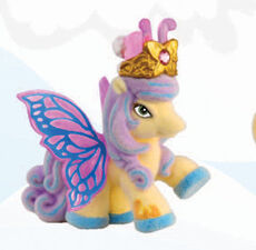 Lucia in a toy form